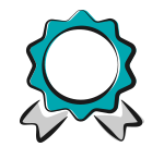 recognition badge icon