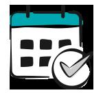 employee event icon